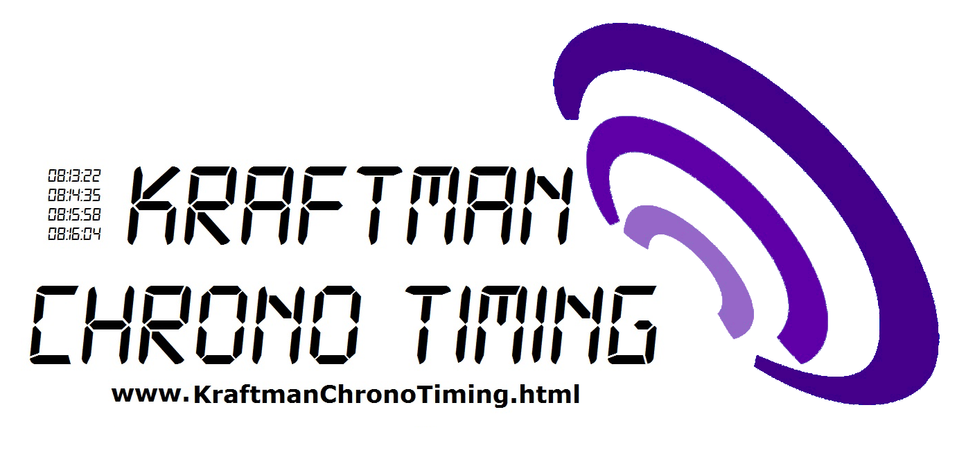Kraftman Chrono Timing
